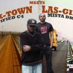 DOWNLOAD : Mak-Town Meets Las Gidi Mixtape