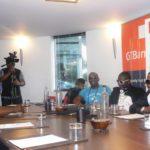 VIDEO: Mo'Hits Press Conference for KokoKoncert Series 3 London