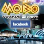 D'Banj, Seun Kuti & Wizkid For Mobo Awards 2011