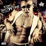 BUY ALBUM : Konga – Showtime