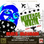 Illwill – MM5 (Mayhem) ft Ruffman, D Truce, Sparkle T, G-10, Mr Raw & K Ben