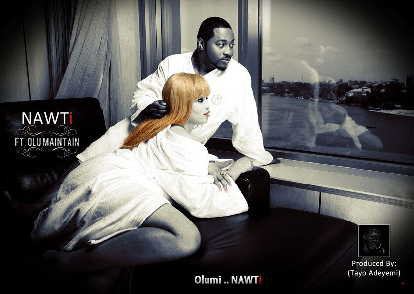 Download Olu Maintain Nawti mp3