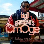 Big D – Omoge ft Officer Naira