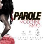 Myro – Parole ft Modenine