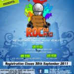 ROC DA MIC 2011: The Countdown Begins