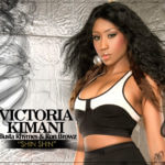 Victoria Kimani – Shin Shin ft. Busta Rhymes & Ron browz