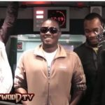 VIDEO: Mo'Hits Freestyle On Tim Westwood