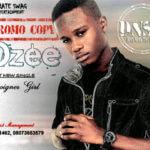 Ozee – Designer Girl