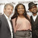 Video :Banky W and Sasha P – Me & My Samsung