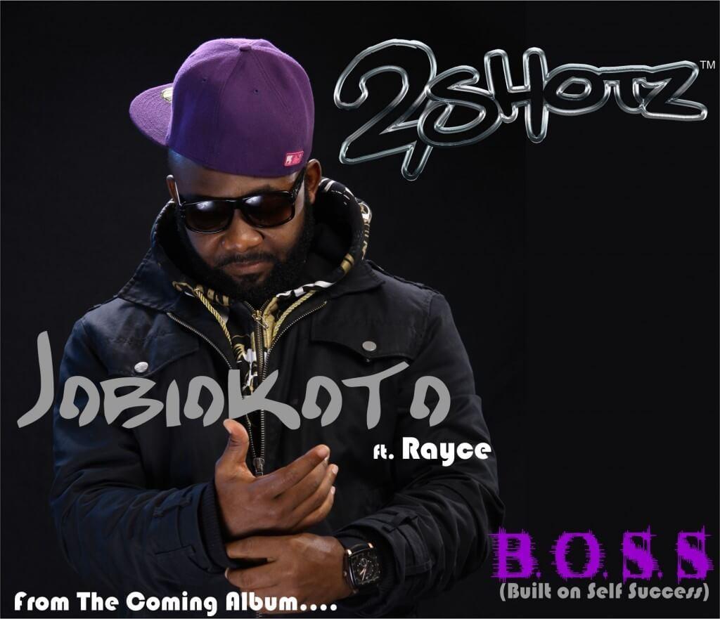Mp3 Download 2Shotz ft Rayce – Jobiokoto