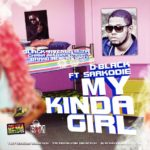 Video :D-Black da Ghana Bwouy ft. Sarkodie – My Kinda Girl