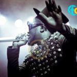 PICTURES: Ice Prince's Album Launch