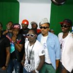 "VIDEO Premiere : BET NIGERIAN CYPHER ""MALE"""