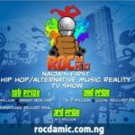 ROC DA MIC SEASON 1 AUDITIONS