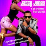 Jazzy Jones – E Jo Funmi  feat Wizkid