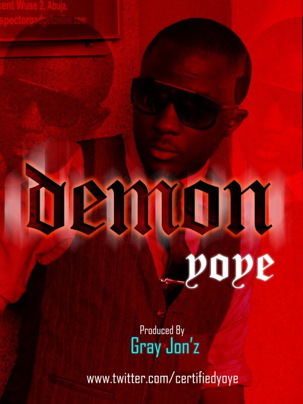 Yoye - Demon
