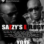 Yoye – Sazzy's Eulogy