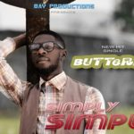 Simply Simple – Butterfly ft Jhybo
