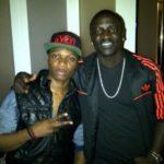 Snippet : Wizkid – Dont Dull (Remix) feat. Akon