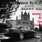 DOWNLOAD:  Dj G-funk presents Young Nab – Young Fresh and Icy Mixtape Vol.1