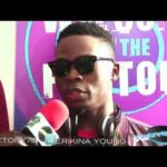FACTORY78 – Olamide Freestyle and Interview