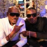 LEAK : 2Face Idibia – I'm Feeling Good Feat. D'banj
