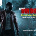 """New Single – Djinee """"Din Din"""" Drops 13 of December"""