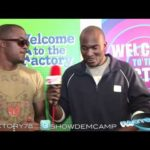 Factory 78 VIDEO: Show Dem Camp Freestyle & Interview