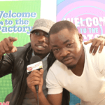 VIDEO: FACTORY78 – Timi Dakolo Performs (THERE'S A CRY) Live / Face off interview