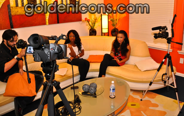 iyanya umawia się z Yvonne Nelson Minnesota randki online