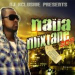 DJ Xclusive Presents Naija Mixtape: 2011 Xmas Edition