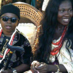 E! PICTURES: Chinedu Ikedieze(Aki)'s Traditional Marriage