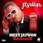 JayWon – Afurumgin Nanya Feat.  Flavour