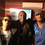 Akon signs Wizkid, Tuface & P Square to Konvict Music