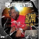 DJ Abrantee presents The Afrobeats Mixtape Volume 1