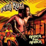 E! NEWS :Three Grammy Nominations For A Legend – Femi Kuti