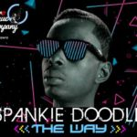 Spankie Doodle – The Way