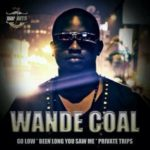 LYRICS: Wande Coal – Go Low