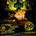 "Click Entertainment Presents ""SPLASH"""