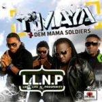 Timaya & Dem Mama Soilders – Celebration + LLNP Album Review