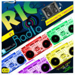RIC (Rico Slim) – Radio + Let Me Speak
