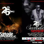 "Sarkodie ""Rapperholic"" Album Launch /Concert  25. Dec 2011"