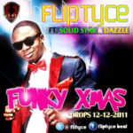Fliptyce – Funky Xmas Feat. SolidStar and D-Dazzle