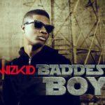 LEAK :Wizkid – Baddest Boy Feat Skales