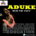 VIDEO: Aduke – Hear The Voice