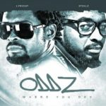 BasketMouth & Steelz (ODDZ) – Where I'm From Feat. Rukus