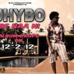 Jhybo – Oti Wet e