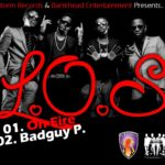 L.O.S – On Fire + Bad Guy P