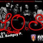 LYRICS: L.O.S – Bad Guy P