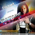 Mo'Fame – No Dulling